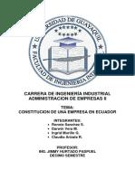 Constitucion Final