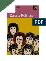 Zora La Pelirroja Y Su Banda (de Kurt Held)