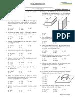 Presión hidrostática - 4to