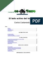 El Lado Activo Del Infinito- Carlos Castaneda