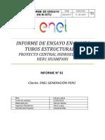 Informe de Ensayo en Insitu 01