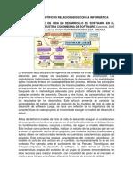 Artículos Científicos Relacionados Con La Informática
