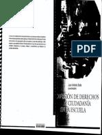 Difusion de Dchos y Ciudadania en La Esceula Seda001