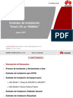 Estandar de Instalacion Entel LTE 700Mhz-NewADU (1).pdf