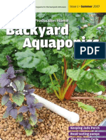 Aquaponics Magazine