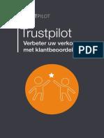 Intro Trustpilot NL