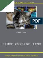 Debru Claude - Neurofilosofia Del Sueño