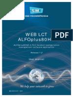 Mn00313e_002 - WEB LCT ALFOplus80HD_1.2 - User Manual