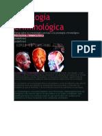 Psicología Criminológica