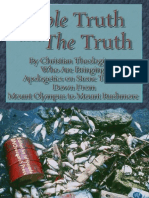 Bible Truth and the Truth