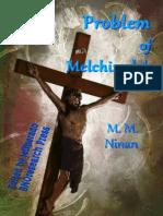 Problem of Melchizedek