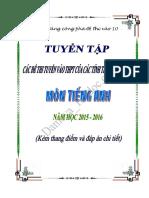 01_tuyen Tap Cac de Thi Vao 10 Mon Tieng Anh_1516_ktcpdtv10_st