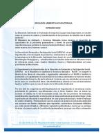 Educacion Ambiental Marn Guatemala Mayo 2015