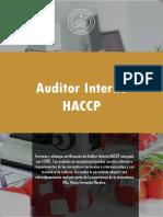 Brochure HACCP