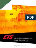 CIS Brochure