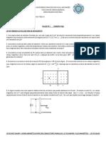 Taller Ley Faraday Ampere Biotsavart