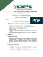 Guía P. 11 - Diagnostico- Dirección y Neumáticos