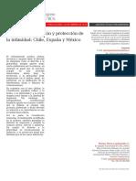 FINAL - Libertad de expresión e intimidad - Mex y Esp