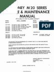Mooney M20 Series S-MM 1980.pdf