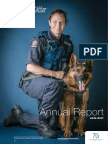 NZ Police annual report