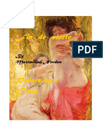 Fin de Siècle-erotic poetry