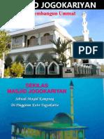 Profil Masjid