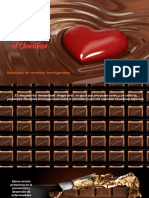 Romance Con El Chocolate