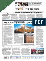 Argus-Courier Oct. 26