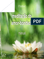 eBook Meditacao Amor Bondade