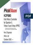 KCPSM3 Manual Unlocked