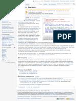 Código Fuente - Wikipedia, La Enciclopedia Libre