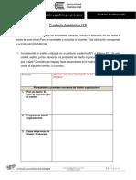 Enunciado Producto académico N°2-1