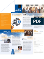 PACTS Programs Brochure