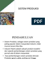 Sosiologi Industri 2