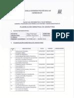 Analisis Financiero A