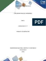 Ecuaciones Diferenciales_fase 1 Trabajo Colaborativo