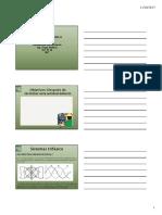 Analisis Electrico - Unidad 4 (Trifásica)
