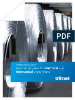 Trimet Wire Catalog 2016