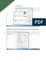 Analisis y Diagramas de Portico