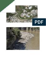 Rio guaire en el sector el llanito
