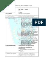 Rpp Kepolaran Senyawa, Standar Proses