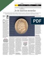 Taipe Ballena - El Pasado de Nuestras Monedas - El Comercio