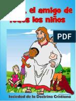 Curso Jesus Amigo de Todos