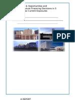 Final Report Modifications