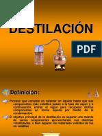 Destilacion Exponer Edgar
