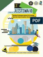 Booklet Katulistiwa 10