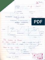 Physics Note IGCSE