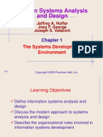 3389 1 System Analysis and Design Chapter01