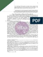 T Personalismo y Educación Personalizada - CK 1996.... Referencias