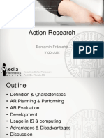 ActionResearch 3